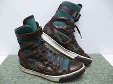 PUMA AMQ Vulcanizo Mid Womens Shoes Alexander McQueen - UK 4 EUR 37 ,Trainers