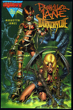 Painkiller Jane Darkchylde - Lost in a Dream #1 Palmiotti CVR US Event Comic NM