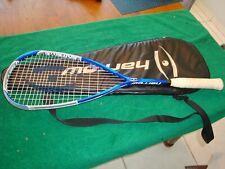 """Harrow Extreme 160G Squash Racquet """"EXCELLENT"""""""