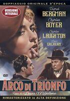 Arco di trionfo (1948) DVD*a&r*