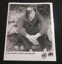 EVAN DANDO—1996 PUBLICITY PHOTO*