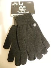 TIMBERLAND Touch Screen Lightweight Computer & Cell Phone Men's Gloves - NWT