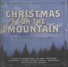 Christmas on The Mountain 0044006485225 by Various Artists CD