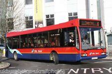Wilts & Dorset No.2605 6x4 Bus Photo