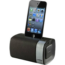Pyle PIPDSP20 Ipod/itouch/iphone Audio Docking Portable Speaker System