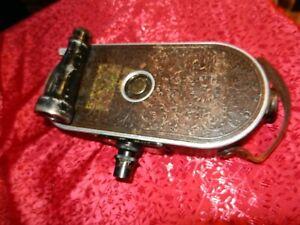 Bell Howell Cine Filmo 75 16mm Movie Camera  EXCELLENT CONDITION 4 Art Deco