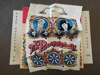 THE PARTRIDGE FAMILY SHOPPING BAG W/ BAG LP SHIRLEY JONES DAVID CASSIDY BELL6072