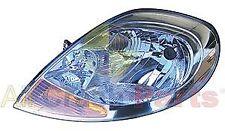 Headlight Passenger Side Fits Renault Trafic Van ZMR-21032LHQ