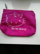 HELLO KITTY SMALL MAKE UP BAG