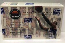 1993-94 Skybox Premium Factory Sealed NBA Basketball Box (36 Pks) Michael Jordan