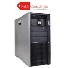 12 Core HP Z800 Workstation 2x X5670 2.93Ghz 1Tb HDD 32Gb RAM