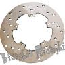 0572 - BRAKE DISC FRONT PIAGGIO 50 125 150 VESPA ET2 ET4 LX LXV PX
