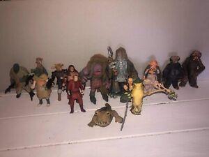 Star Wars Jabba's Palace Court Denizens