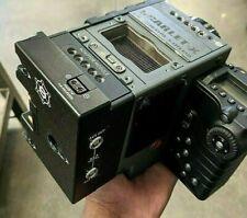 Wireless RED Digital Cinema Camera Anton Bauer Gold Mount by Element Technica
