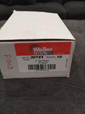 "Weiler 30723 2""x1""x1/4"" Stem 60ao Vortec Coated Flap Wheel (10 EA W)"