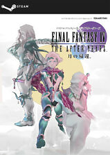 FINAL FANTASY IV THE AFTER YEARS (STEAM GIFT) DIGITAL