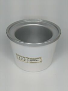 Cuisinart Ice Cream Maker ICE-20 ICE-21 Freezer Bowl Replacement Part
