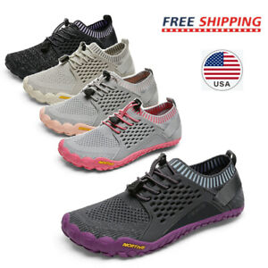 Women's Water shoes Barefoot Aqua Quick Dry Swimming Pool Sports Beach Shoes
