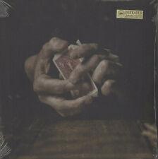 Defeater self titled Defeater LP Colored Vinyl Album HARDCORE PUNK RECORD - s/t
