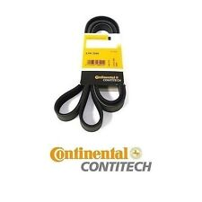 Continental Brand Drive Belt For Mercedes Benz C32 AMG SLK32 AMG 1129970092 NEW