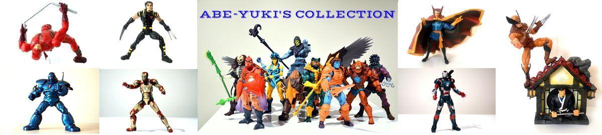 Abe-Yuki's Collection