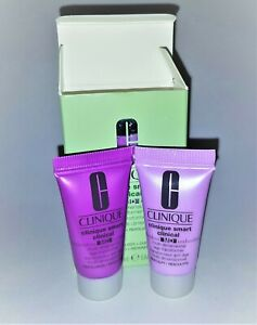 CLINIQUE SMART CLINICAL MULTI-DIMENSIONAL AGE TRANSFORMER DUO 2*7ML