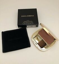 Dolce & Gabbana The Blush Luminous Cheek Colour Caramel 25 Size 5 g /0.17 oz NIB