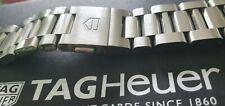 TAG Heuer Connected Modular 45 Titanium Bracelet Model number: BF0608  EXCELLENT