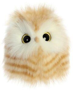 "Aurora - Luxe Boutique - 5"" Adair Owl"