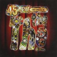 THE THE 45 RPM The Singles Of CD BRAND NEW Matt Johnson Best Of