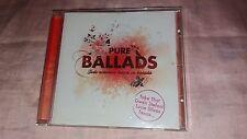gwen stefani,texas,lucie silvas,take that,etc-cd pure ballads