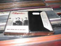 The Elected Spanish Cassette Una Pink IN El Lofts