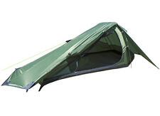 Summit Tent Eiger Trekker 1 Man Person Fishing Camping Quick Easy Pitch 2000Hh
