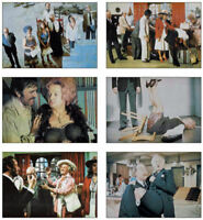 Are You Being Served 6 Card POSTCARD Set