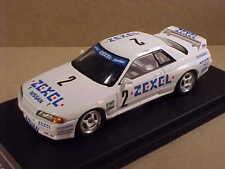 HPI Racing 1/43 Diecast Nissan Skyline, 2nd 1992-93 N1 Championships  #8140