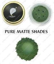 Pure Cosmetics Eyeshadow Fern Green Cover Mineral Sheer Matte Makeup Eye Shadow