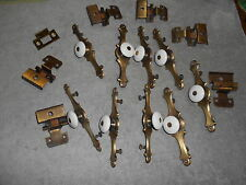 PORCELAIN & BRASS HANDLES AND HINGES -  HANDLES 80597 RS1