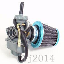 Carburetor With Air Filter For Kazuma Meerkat Viper Falcon 50cc 90cc 110cc