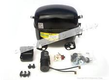 230V compressor Danfoss SC12G 104G8224/104G8245 195B0419/195B0457, made by Secop