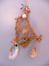 Traditional African voodoo weave, ritual bound,customized to your specific needs