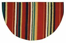 "Everywhere Stripe Accent Rug, Multicolor, 1'7""x2'8"""