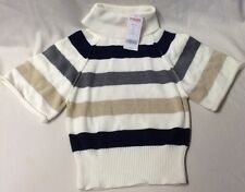 Girls Sweater Size Xs Extra Small Age 3-4 Years By Gymboree