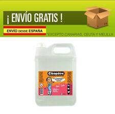 Cleopatre - CT2L - Cola Transparente- 2 Litros Perfecta para hacer el 'slime'.