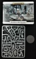 Melusai Ironscale Shadow + Pain Medusa Queen Daughters Khaine Warhammer Sigmar