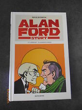 ALAN FORD STORY n° 139 (contiene i nn° 277 e 278) - MONDADORI CARTONATO - NUOVO