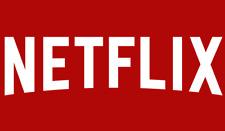Account Netflix 4K - 4 Screens - 1 Month