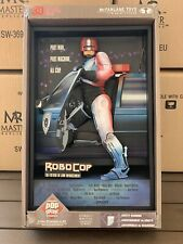 McFarlane 3-d Movie Poster Robocop