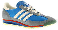 Adidas Originals sl72 mens trainers blue UK Size