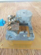 Carillon Portasigarette Vintage meccanismo