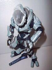 Halo Reach **ELITE RANGER** McFarlane Figure 100% Complete w/ Beam Rifle!!